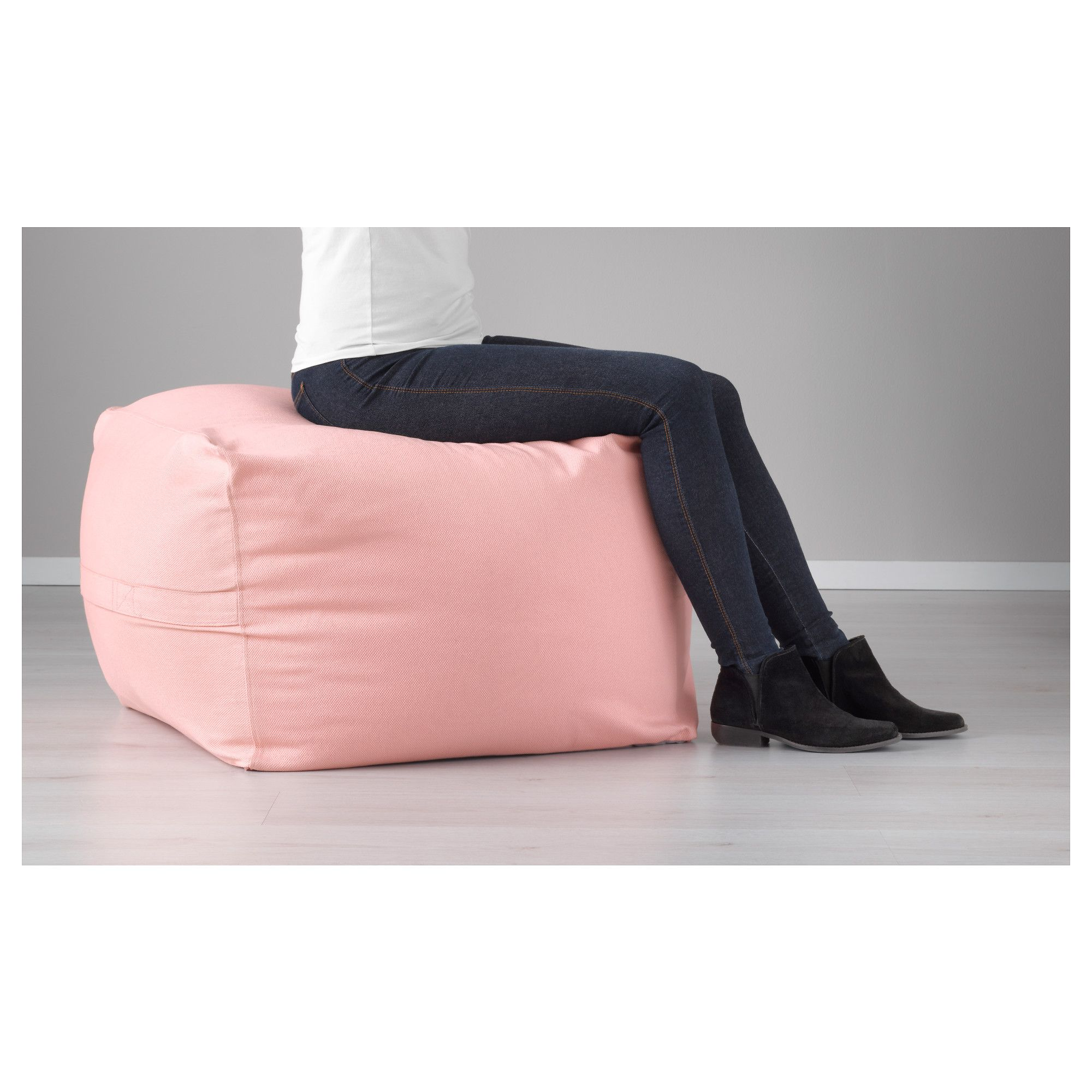Ikea Jordbro Beanbag The Cover Is Easy To Keep Clean As It Removable And Can Be Machine Washed