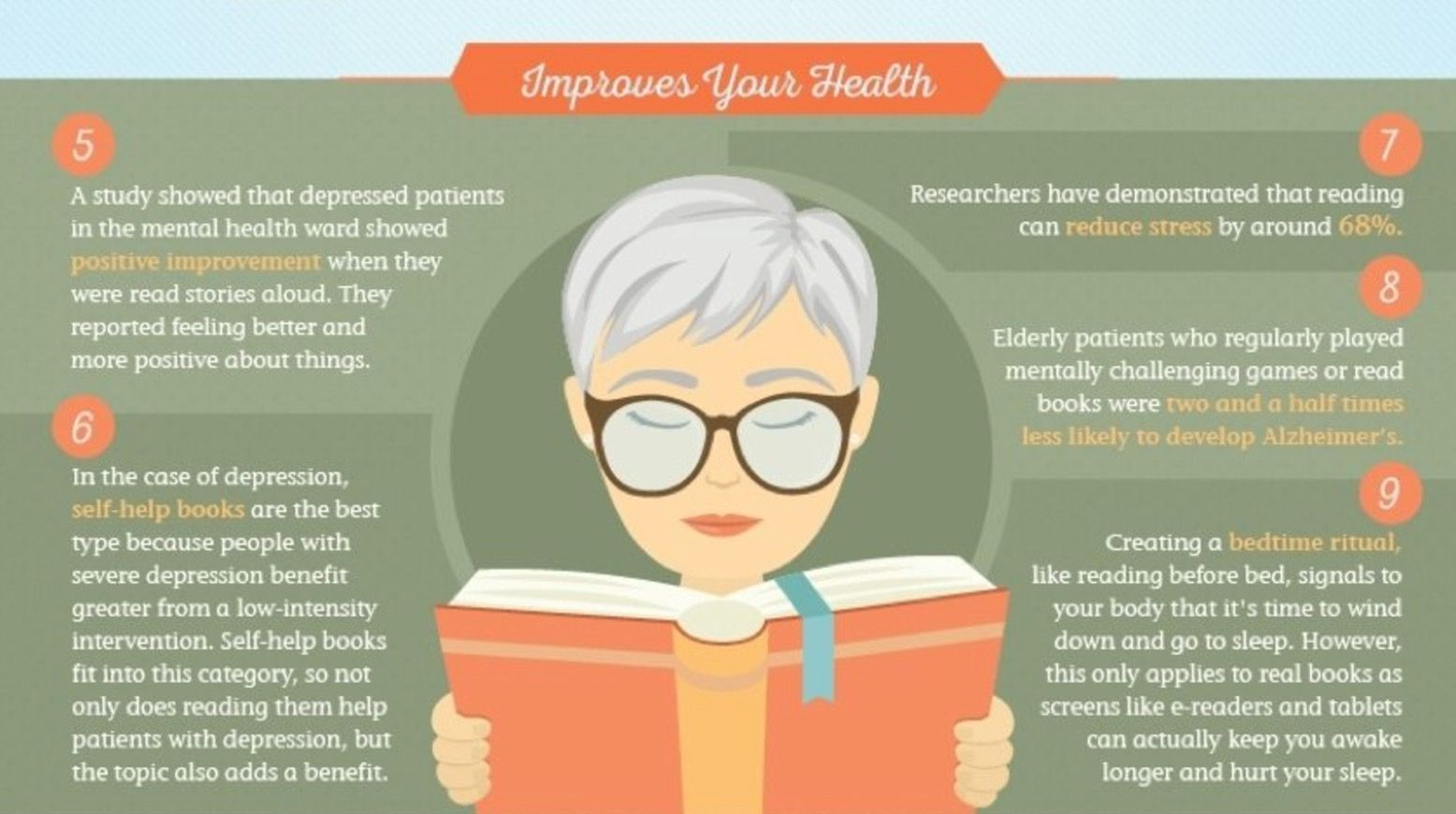 How to Improve Your Health by Reading Labels pictures