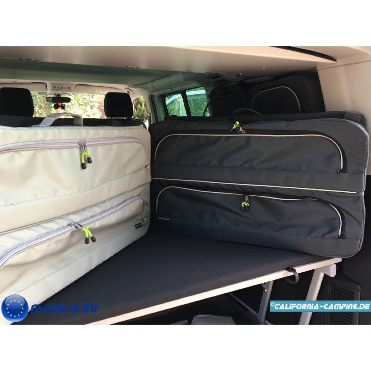 die neue fenstertasche f r den vw t5 t6 california beach. Black Bedroom Furniture Sets. Home Design Ideas