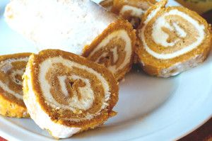 Pumpkin Recipes from Platter Tslk