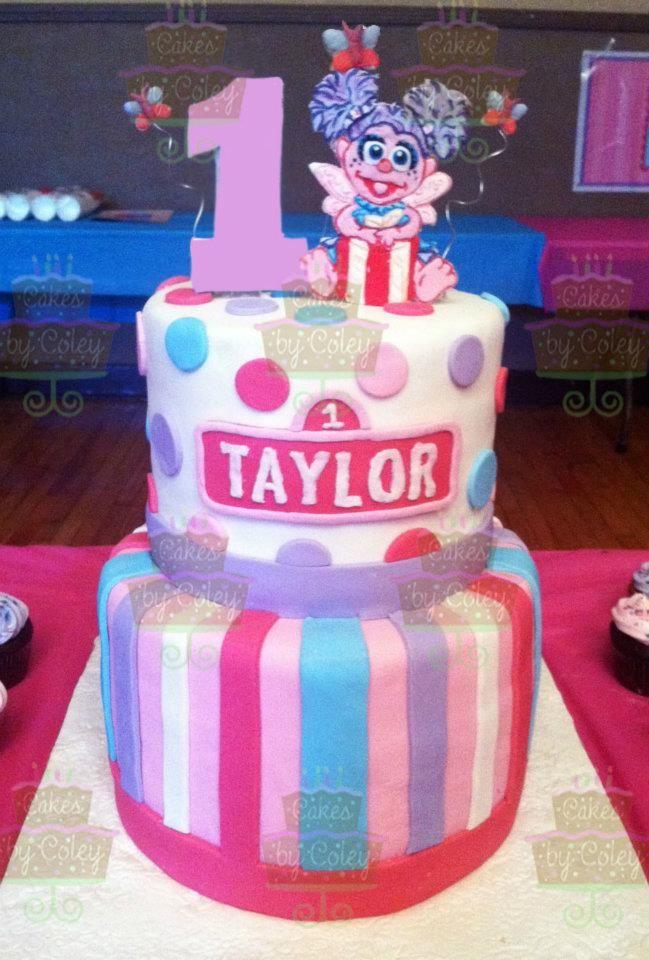 Tremendous Abby Cadabby Birthday Cake Google Search Character Cakes Baby Personalised Birthday Cards Veneteletsinfo