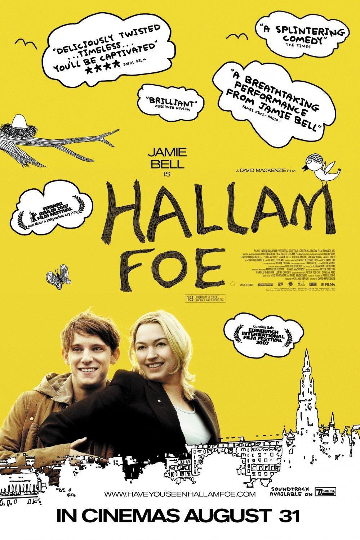 hallam foe | Movie | Movie posters, Internet movies, Movies