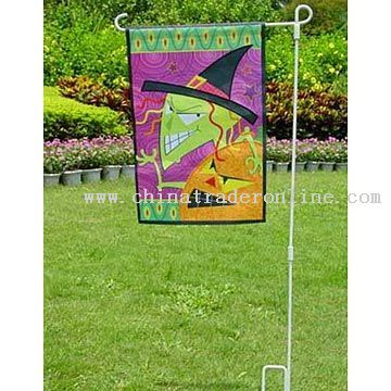 Decorative Garden Flag Flag Decor Garden Flags Spring Decor