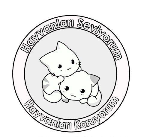 Hayvanları Koruma Günü Boyama Sayfalari 2 Preschool Decor