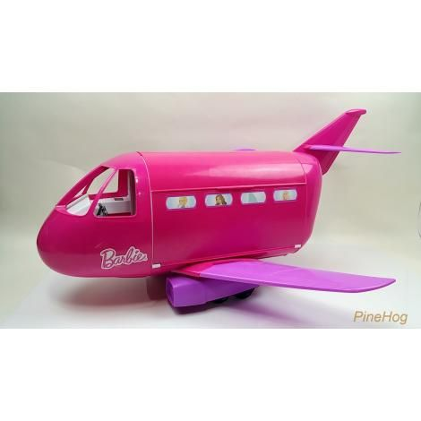 For Sale: Vintage Mattel Barbie 1999 Jumbo Jet Glam Airplane ... on barbie friendship plane, barbie bus, barbie screaming, barbie food, barbie train, barbie toys, barbie car, barbie plane target, barbie boat, barbie mobile phone, barbie glamour shots, barbie house, barbie ball, barbie motorcycle, barbie airplane ebay, barbie pilot, barbie air plane, barbie dreamhouse, barbie airplane 1970s,