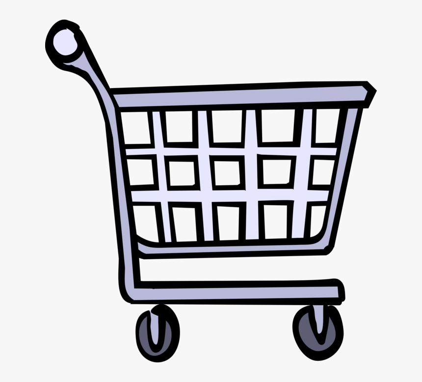 Transparent Pushing Shopping Cart Clipart Basket Shopping Clip Art Sticker Art Shopping Clipart