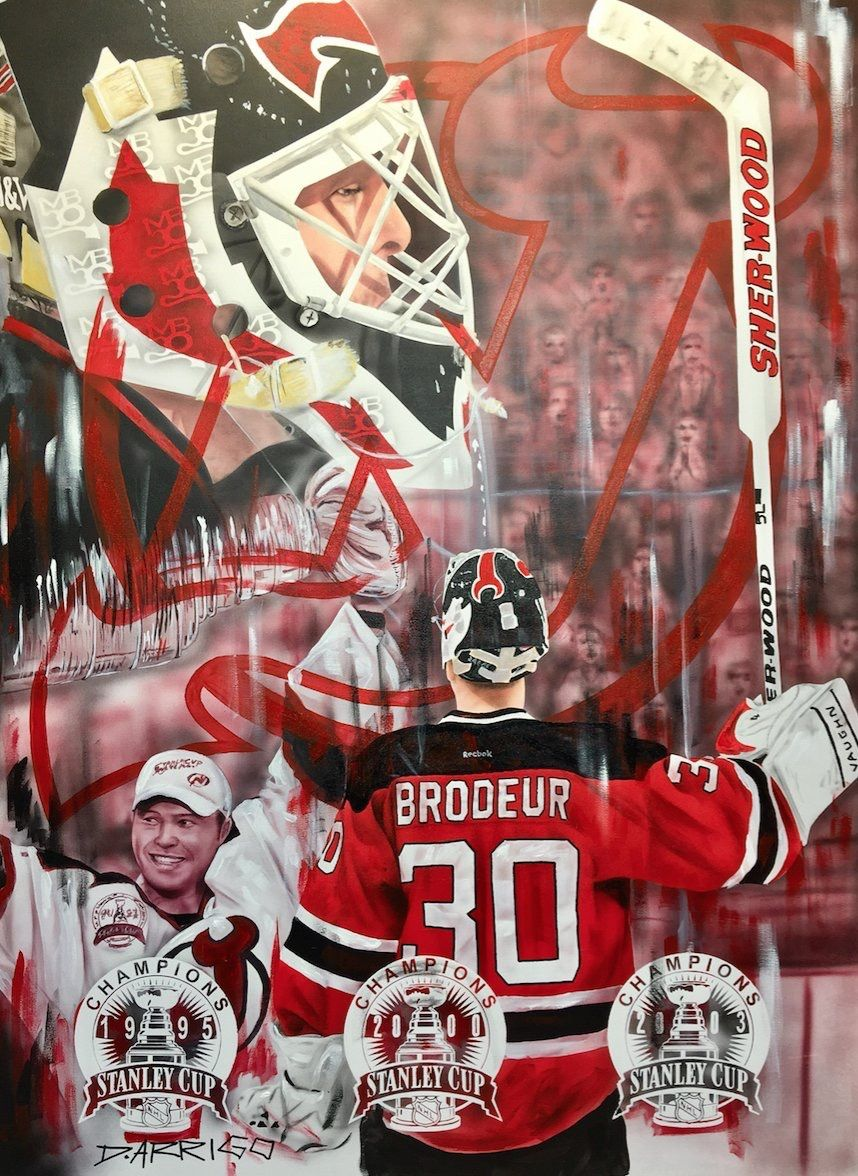 Nhl wallpaper by Nick Federico on New Jersey Devils New