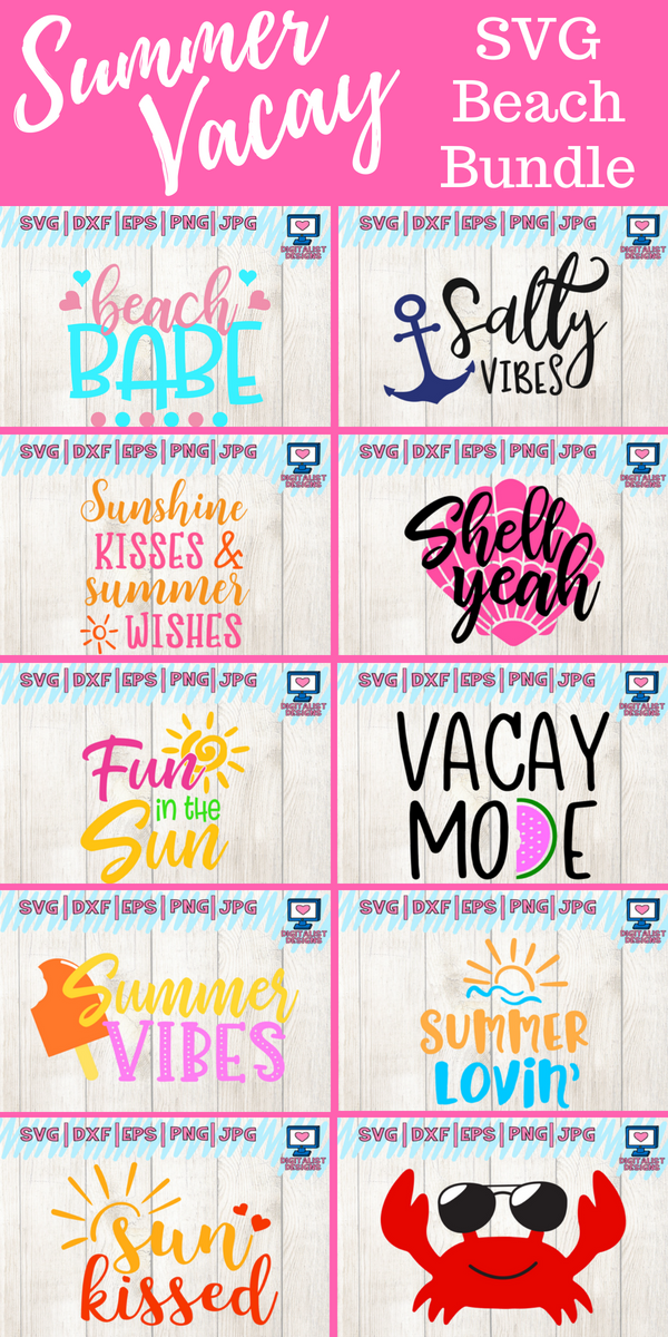 png Aloha svg,Hello Beaches svg Beach svg Summer svg for cricut and silhouette Summer Vacation svg dxf Life is Better at the Beach svg