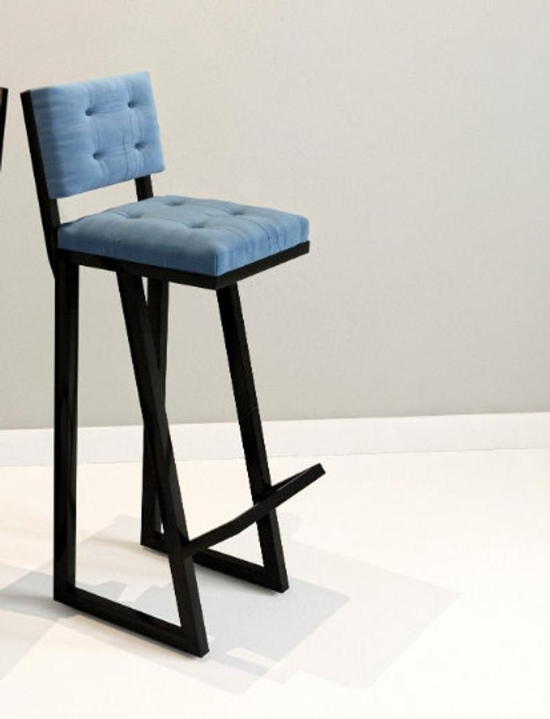 Chair Bar Stool Any Size Loft Style Furniture Bar Stools Furniture