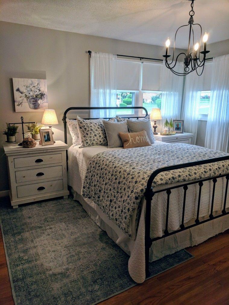 Bedroom Redo June 2019 Redecorate Bedroom Room Inspiration Bedroom Room Design Bedroom
