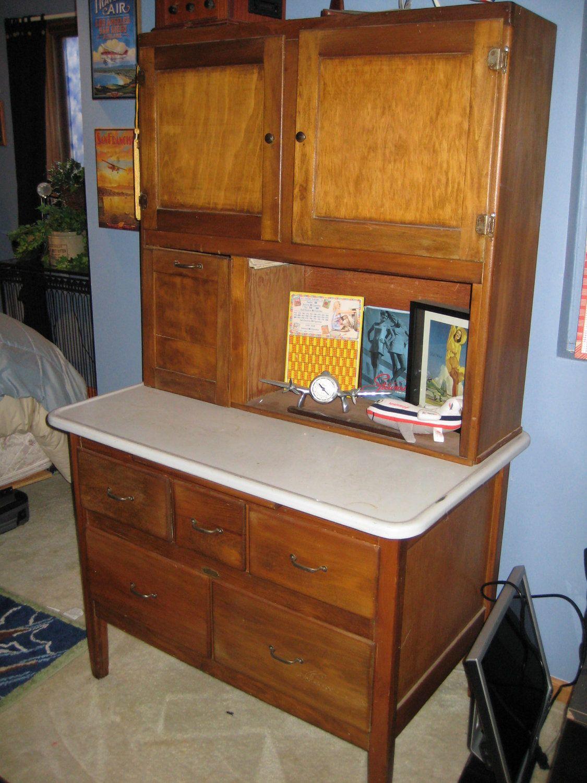 1900 S Hoosier Kitchen Cabinet Kitchen Cabinets Kitchen Remodel Hoosier Cabinets