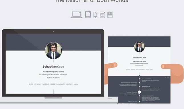 These 6 Online Resume Tools Will Give Your CV a Major Upgrade