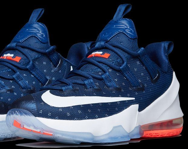 lebron shoes low