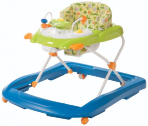 Check Safety 1st Sounds n Lights Activity Walker Surfin Safari is the modified version of the classic walker with added user friendly safety features. Click on https://bestkidsrideontoys.com for more ride on toys.