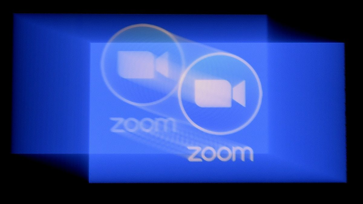 Government Tells Officials To Stay Off Zoom Advises On How To Be