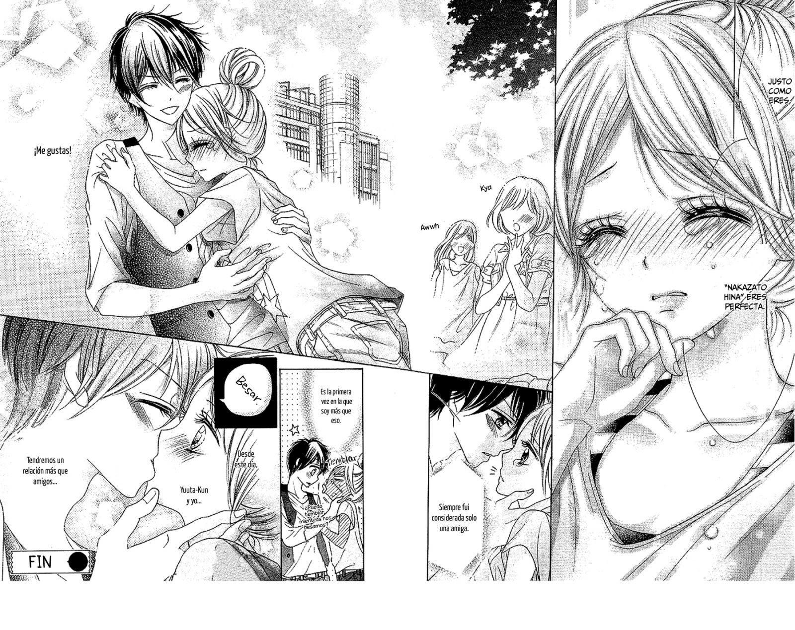 Too Many Reasons I Am Unpopular Capítulo 0 Página 33 Too Many Reasons I Am Unpopular Manga Español Lectura Too Many Reasons Mangá Romance Mangá Shoujo Anime