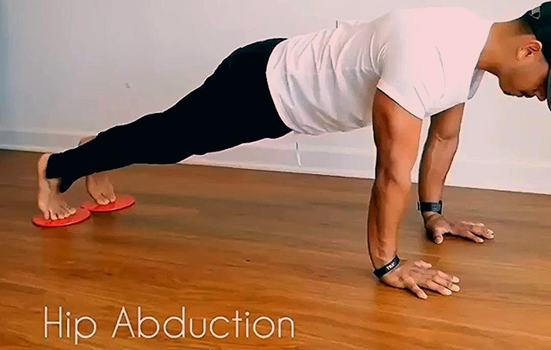 Photo of Beginner workout for abs at home