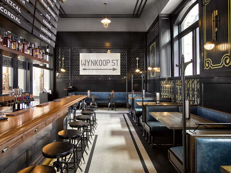 To The Next 100 Years Avroko Restores Denver Union Station Bar InteriorInterior Design BlogsRestaurant