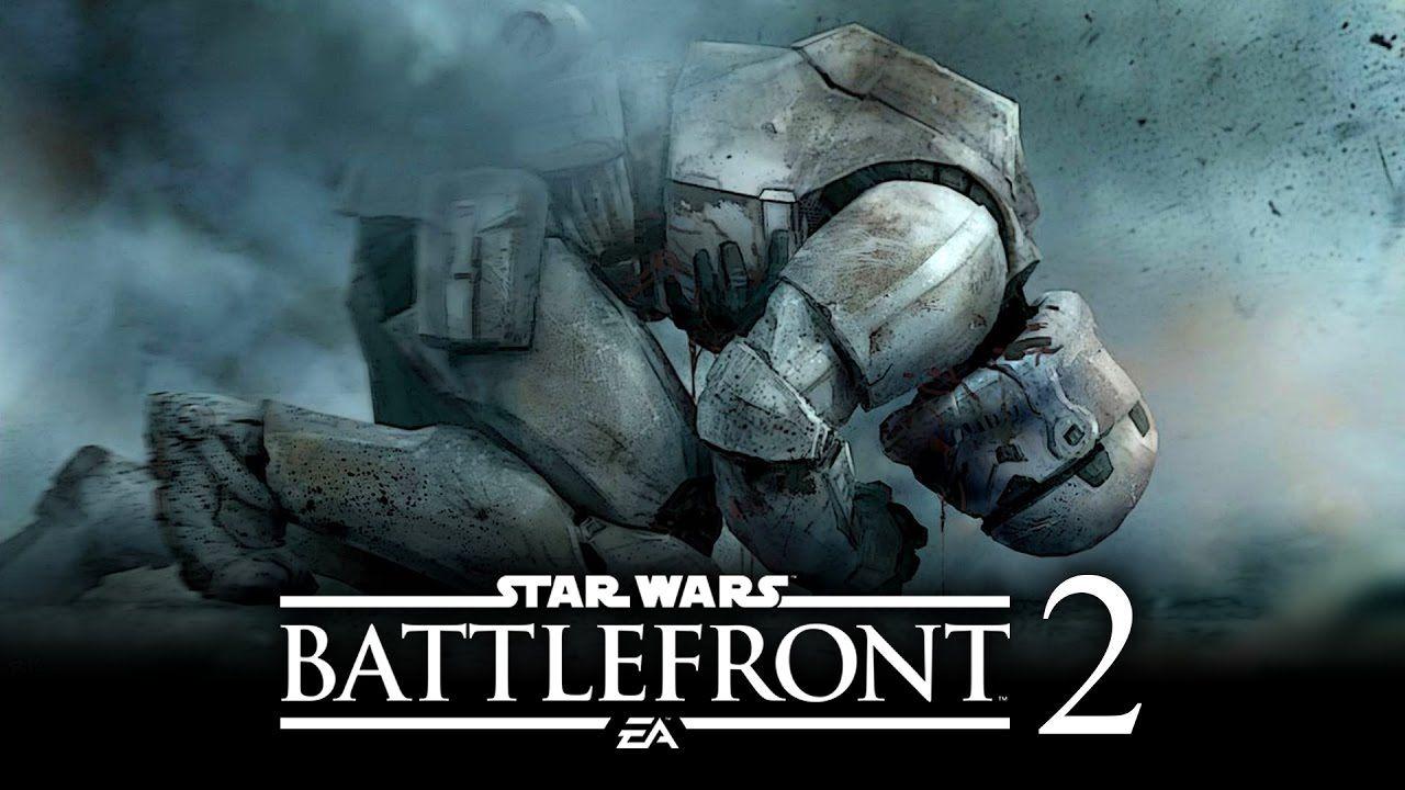 Star Wars Battlefront 2 November 2017 Star Wars Wallpaper