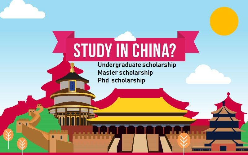 Tianjin University International Student Scholarship For Non