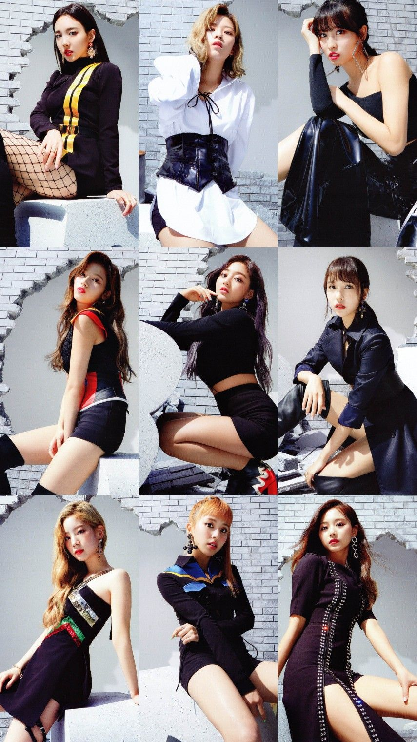 BDZ Limited Edition 📀 🆂🅲🅰︎🅽 #TWICE #트와이스 | 03