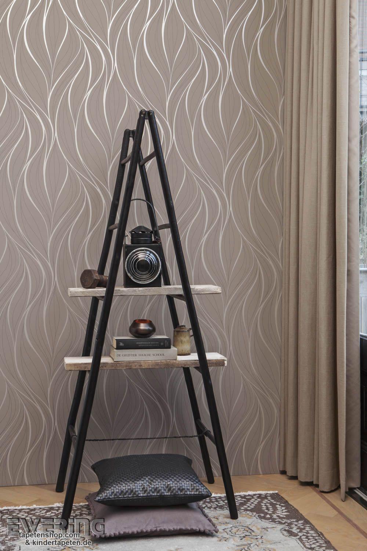 12-bn-voca-moods-11 Geschwungene Linien wirken modern im Wohnzimmer ...