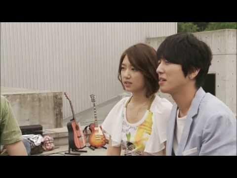 Yongshin couple (ORESUKI Heartstrings FM in Japan) - YouTube