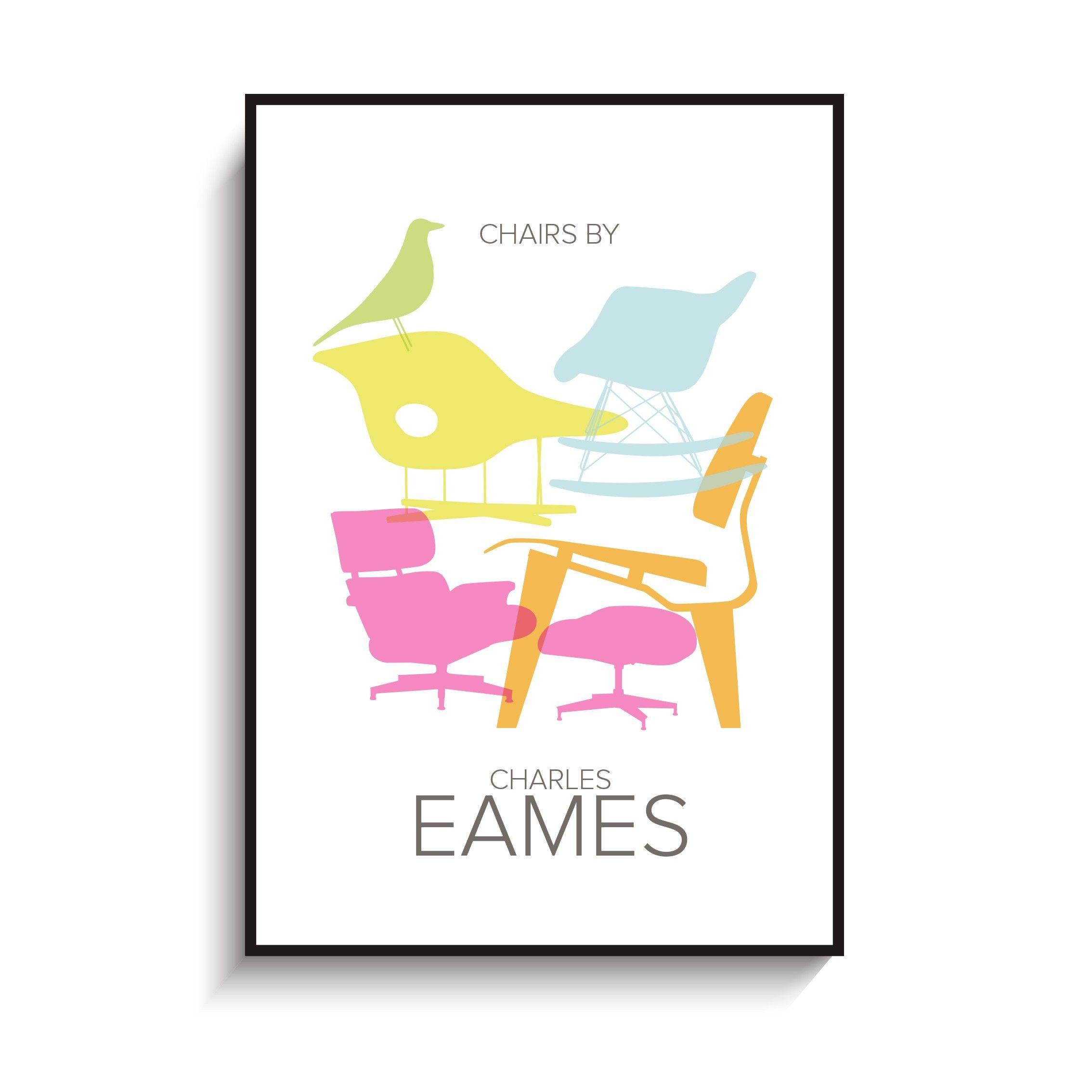 Este lindo poster decorará tus espacios para hacer un lugar único ...