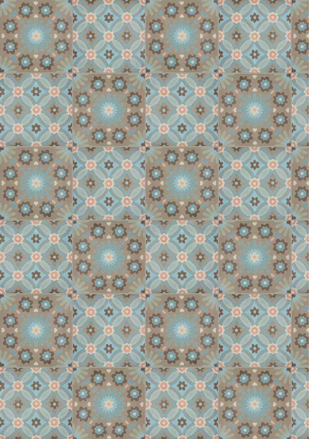 e489968e899 PIP Studio Tile Collection | Fliesen | Stoffen behang, Patroon ...