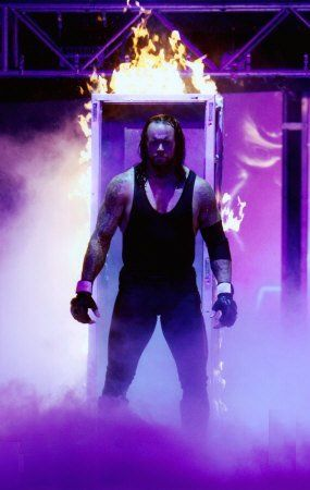 The Undertaker was born on March 24, 1965 and he is an American professional wrestler. The Undertaker made his debut in 1984 for World Class Championship Wrestling under the ring name Texas Red. The Undertaker is the biggest legend ever to compete in a WWE ring. #theundertaker #thedeadman #bichitrojisan