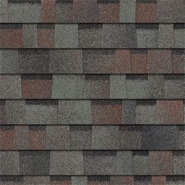 TruDefinition® Duration® Shingles AR   Colonial Slate : Owens Corning  Roofing At Loweu0027s