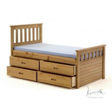 Pin De Gretchen Jones En Childrens Beds