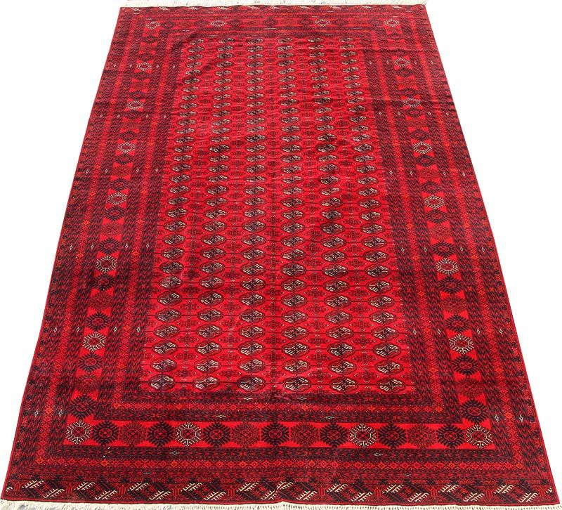 In the course of its 2000 years, the city of Bokhara (or Bukhara) has been home to many peoples who have helped make it world renowned for its carpets.    http://www.alrug.com/4479