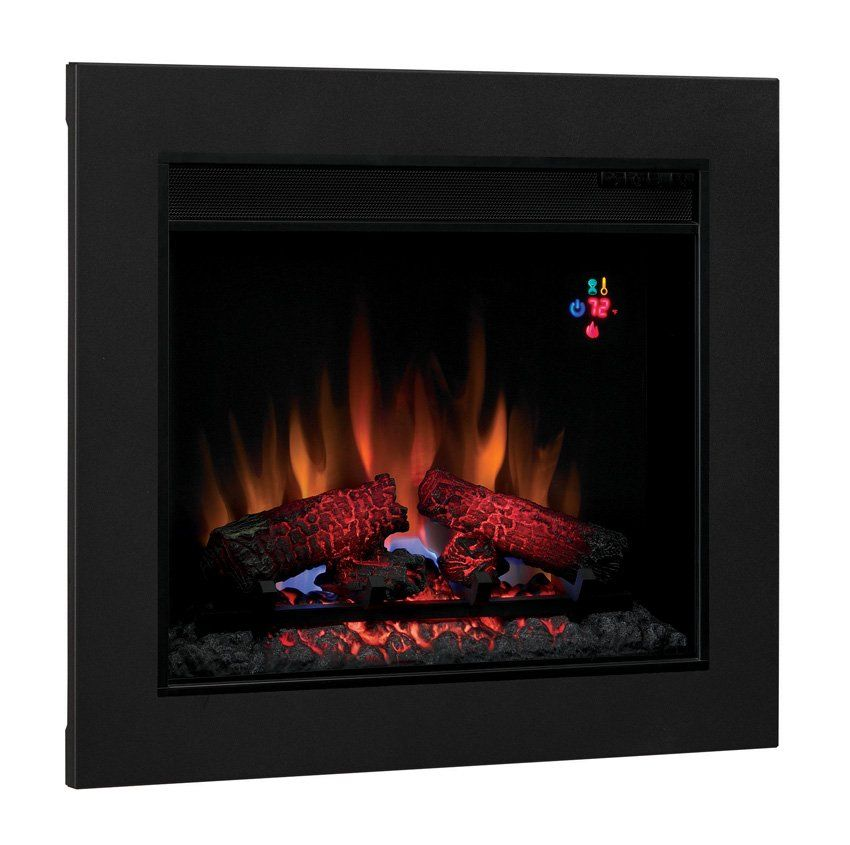 Astounding Classicflame 23 In Spectrafire Fireplace Insert Flush Download Free Architecture Designs Sospemadebymaigaardcom