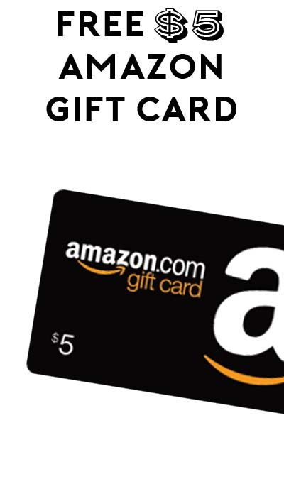 Free 5 Amazon Gift Card From Trooly Survey Required With Images