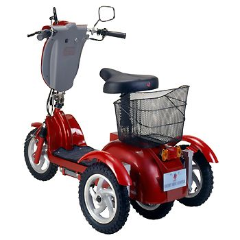 Hcf 301 Cute Electric Scooter From Largo Scooters Scooter Motor