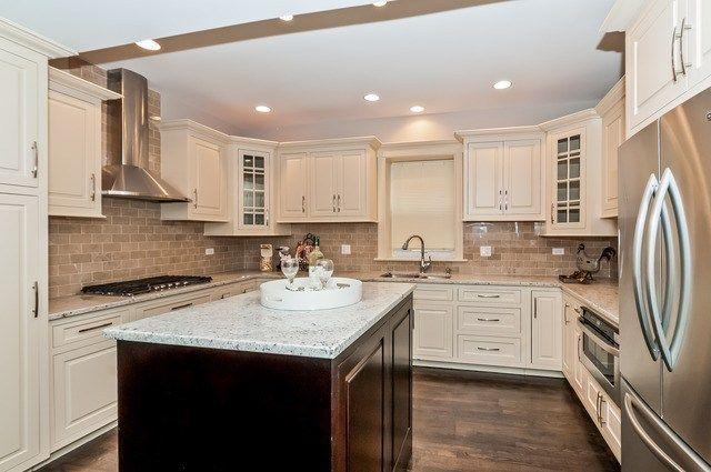 4249 N Spaulding Ave, Chicago, IL, 60618 | KRAIN | Kitchen ...