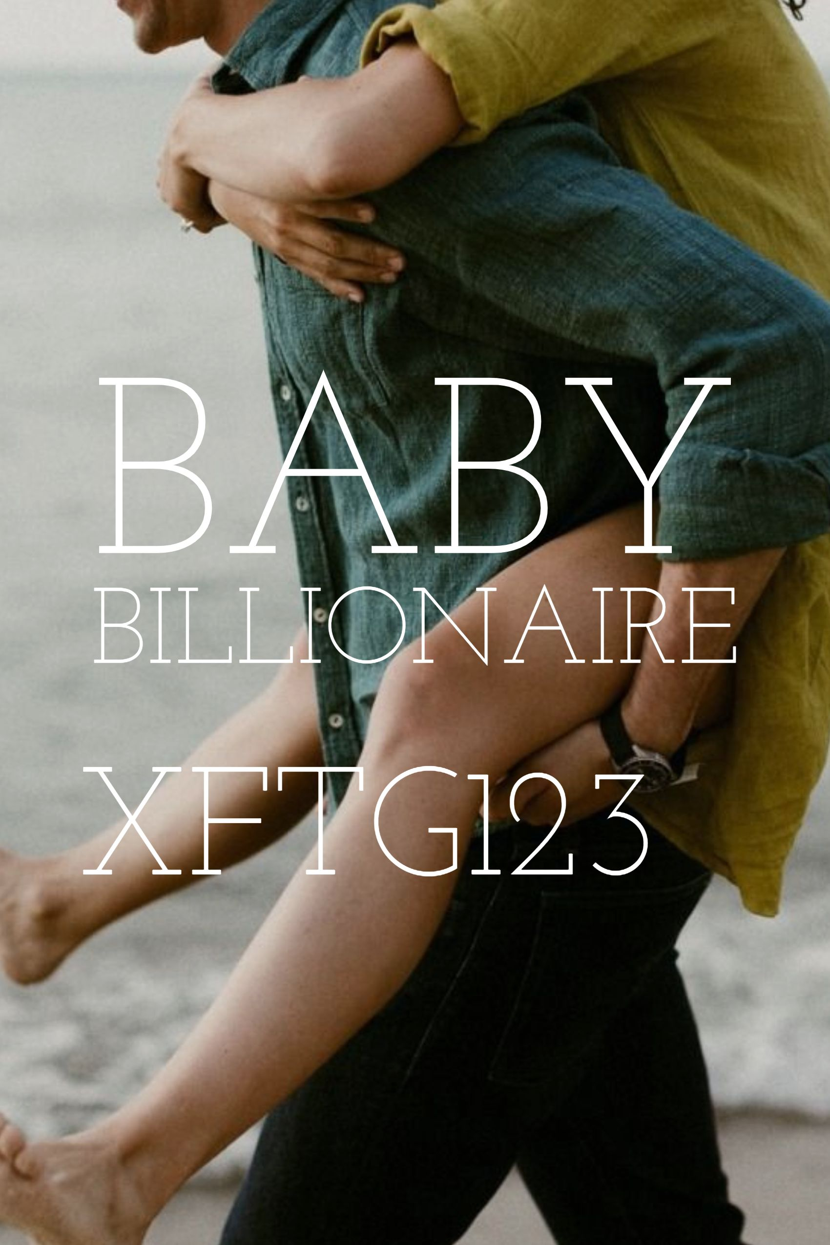 Baby Billionaire Fanmade Cover #2 | My Fanmade Covers