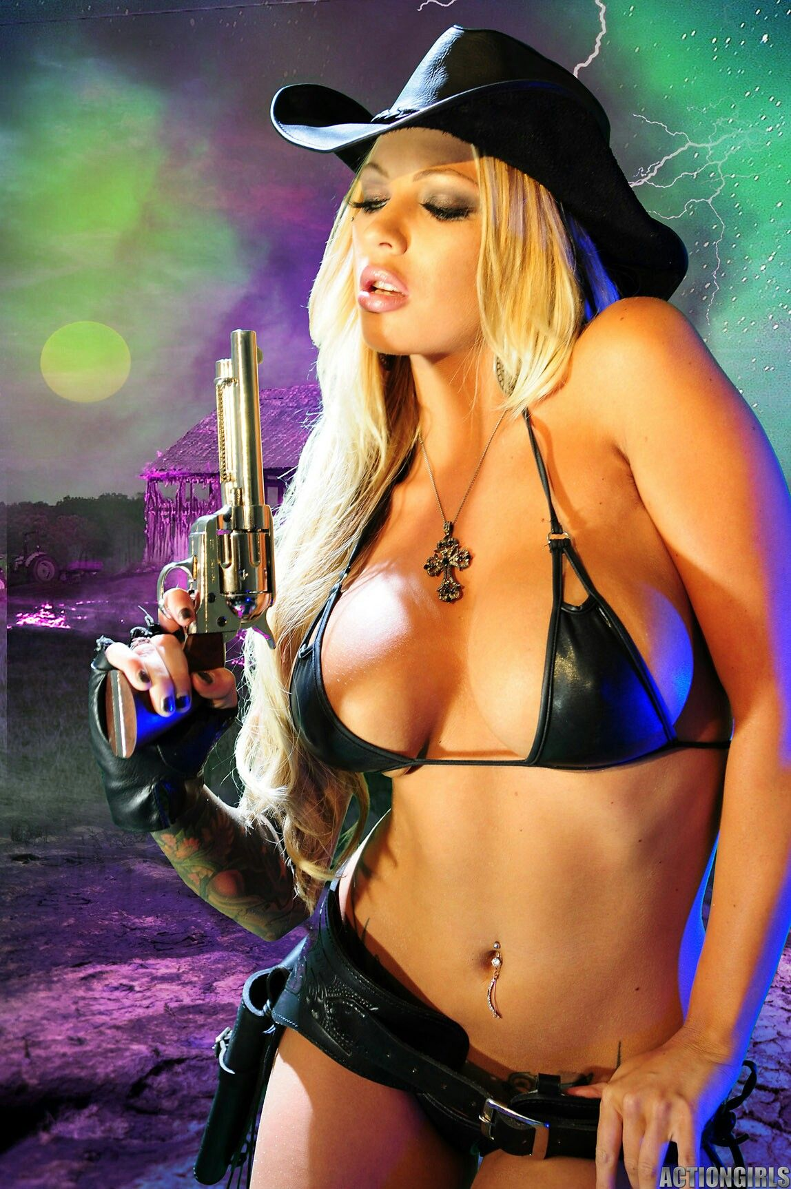 Hot Girls Wanted Pornstars