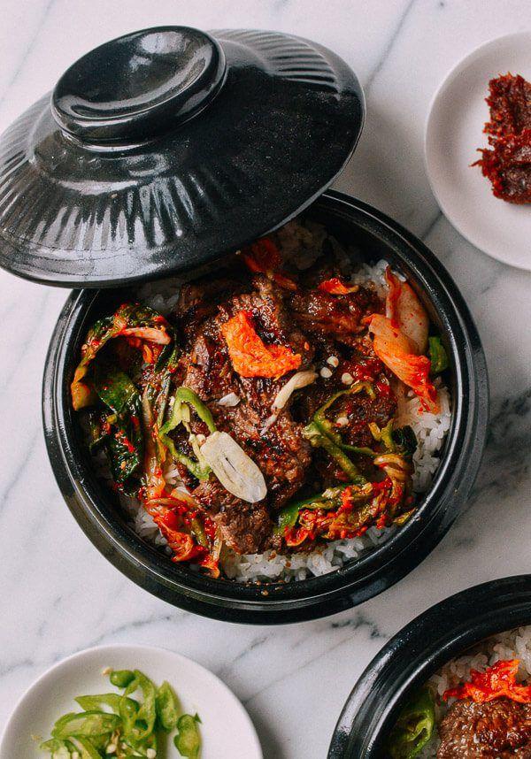 Beef Bulgogi Bowls   Recipe   Easy korean recipes, Recipes ...