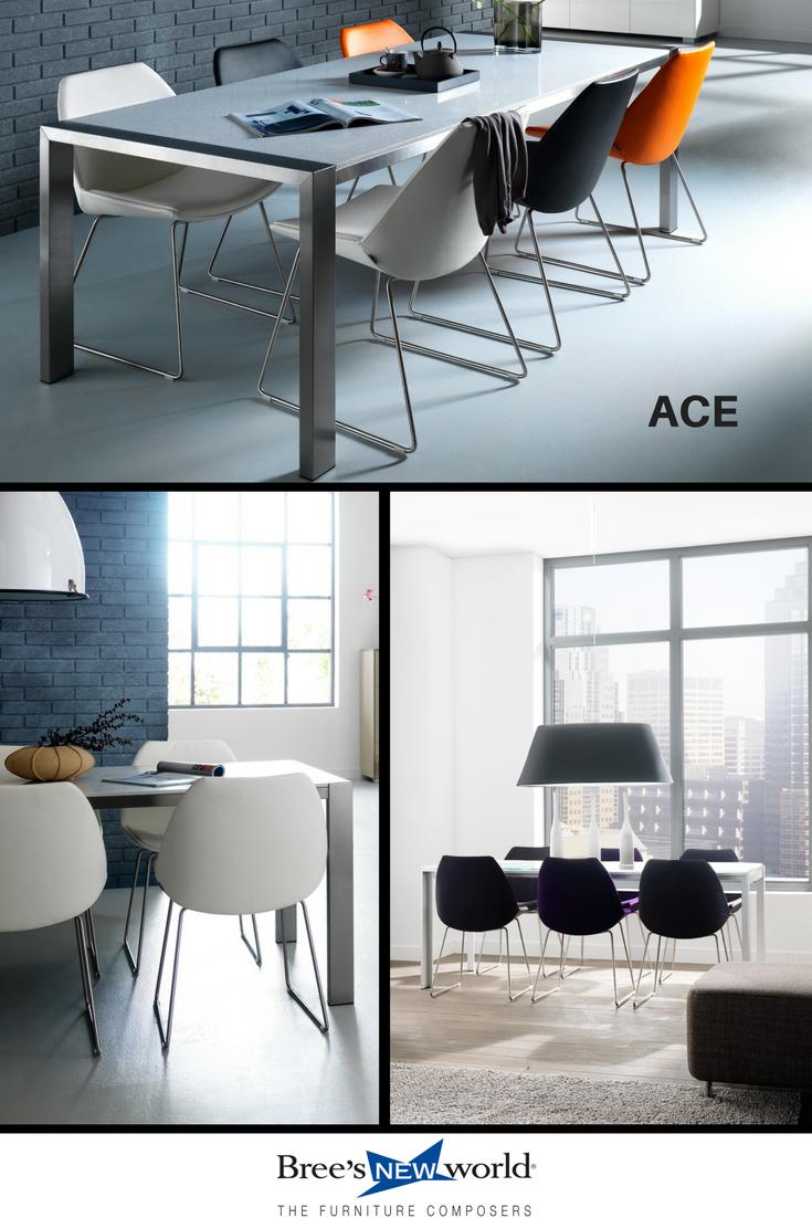 Kuipstoel Ace. #eetkamer #diningroom #diningroomideas ...