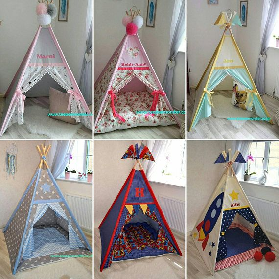 tipi zelt auf bestellung gefertigt f r kinder n hen. Black Bedroom Furniture Sets. Home Design Ideas