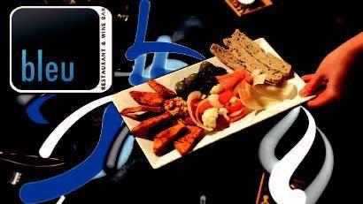 Bleu Nice Restaurant Located At 811 E Walnut St Columbiarestaurantsdiners Restaurantcolombia