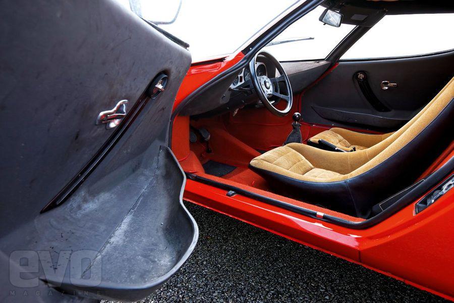 Lancia Stratos Interior Pictures Evo Audi Quattro Audi Italian Cars