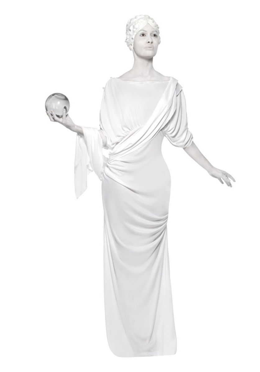 12bc871d4 Roman Statue Costume - Halloween Costumes at Escapade™ UK - Escapade Fancy  Dress on Twitter: @Escapade_UK