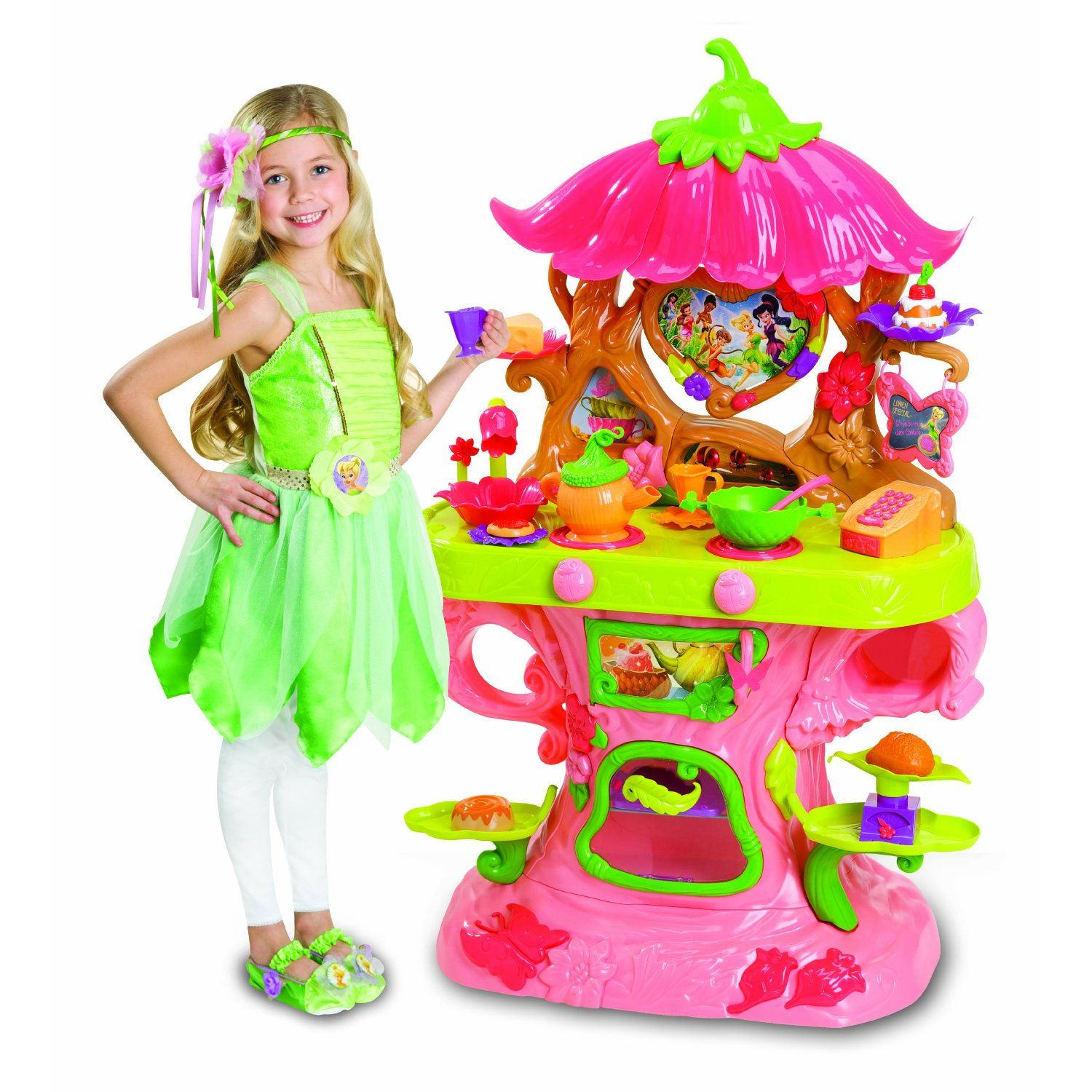 disney fairies Disney Fairies Playset