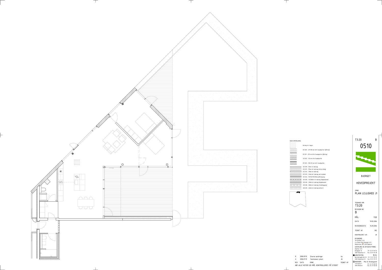 Gallery Of Mountain Dwellings Plot Big Jds
