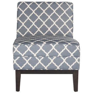 Mayberry Slipper Chair Linen Accent Chairs Accent Chairs Chair