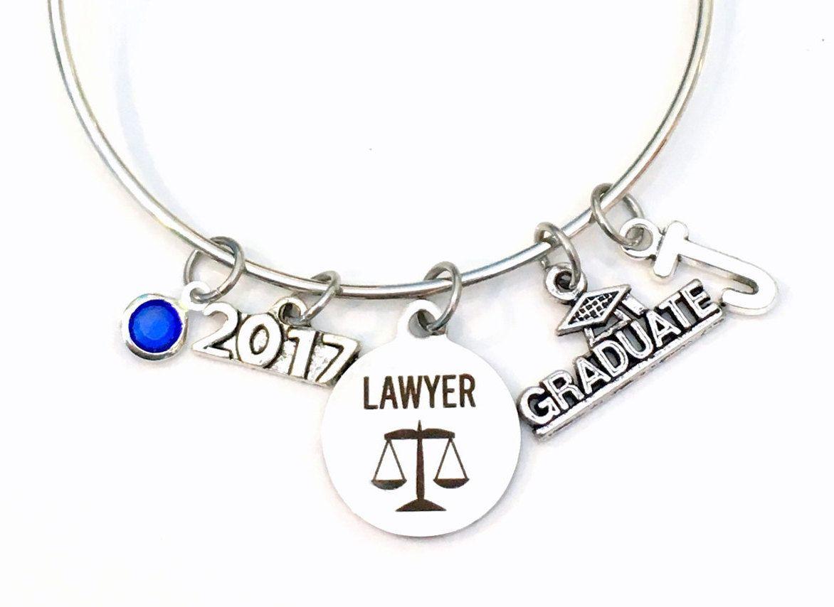 Graduation gift for lawyer law school grad 2017 2018