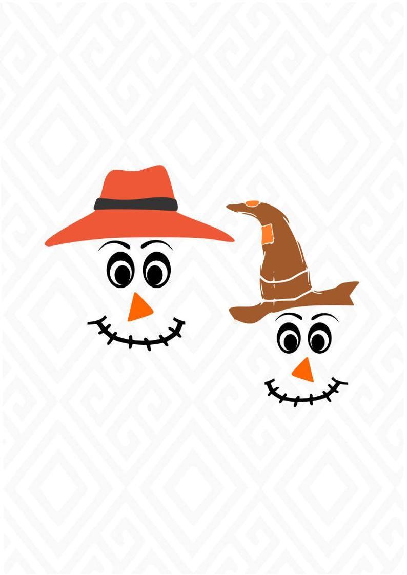 Pin on scarecrow